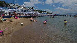 İstanbul'un En Berrak Plajı
